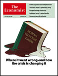 The Economist July 18th 2009