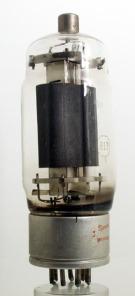 813 radio valve