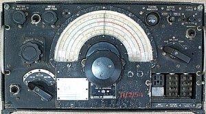 RAF R1155B transreceiver