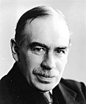 J M Keynes