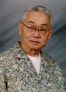 Young Park from Honolulu