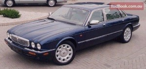 1997 Mercedes