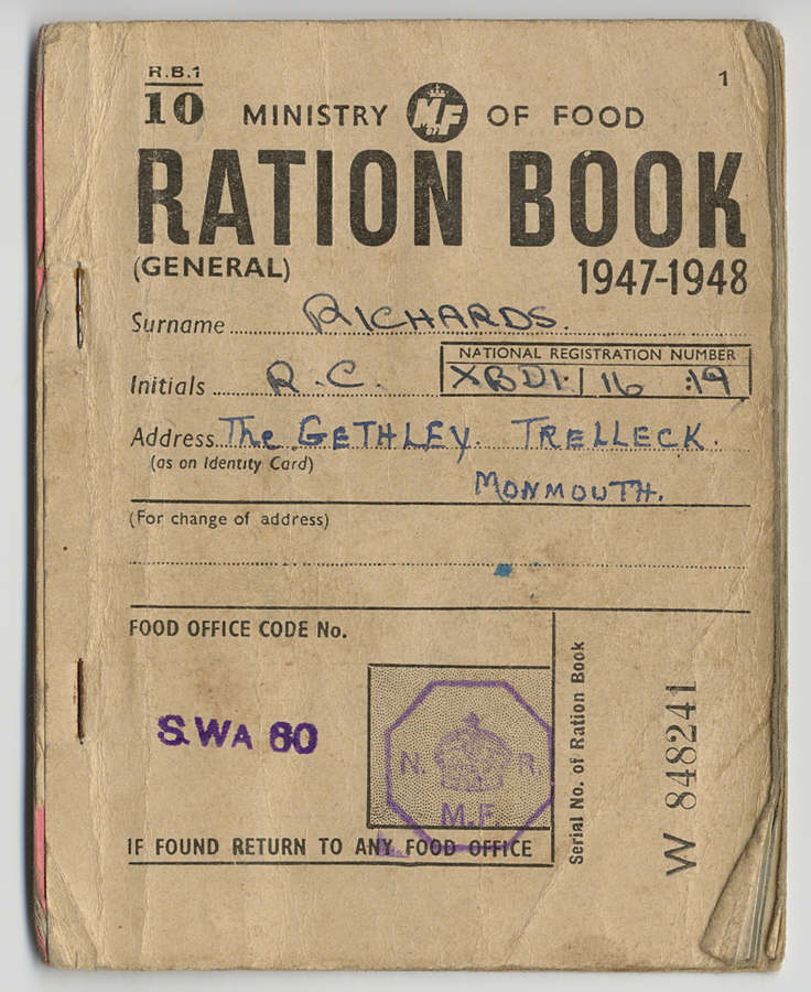 graphic relating to Ration Book Ww2 Printable titled Meals coupon codes ww2 / Barnes and noble coupon code 20 % off
