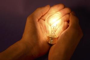 Managing 'bright' ideas