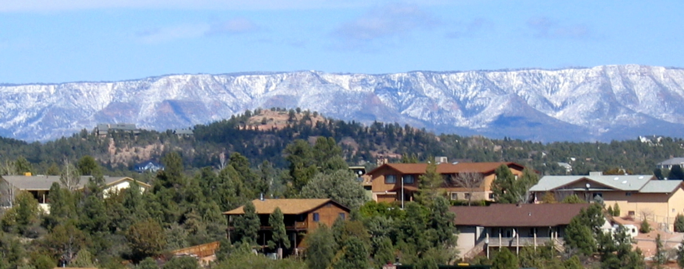 View of Payson