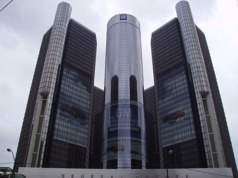 A government motors ipo learning from dogs for General motors corporate office