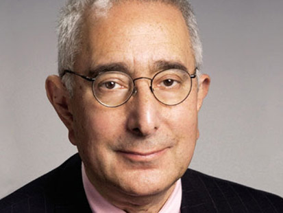 Get a dog, the Ben Stein way. « Learning from Dogs