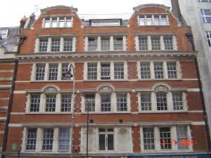 Faraday House, London