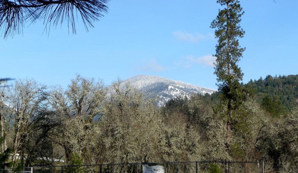 Mt. Sexton