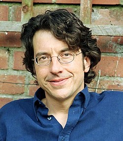 Mr. George Monbiot.