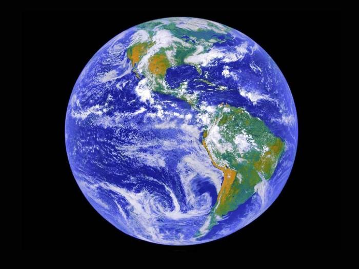 Planet Earth 1