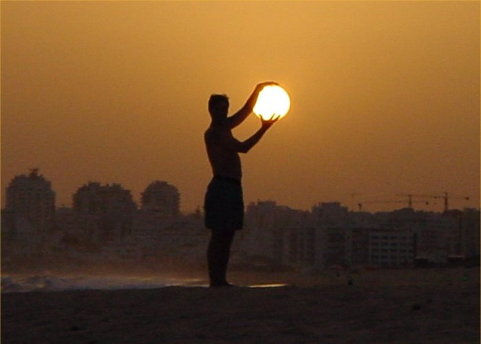 holding-the-sun