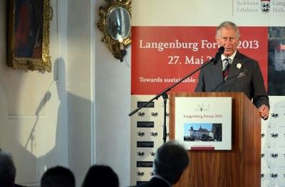 Prinz Charles Langenburg