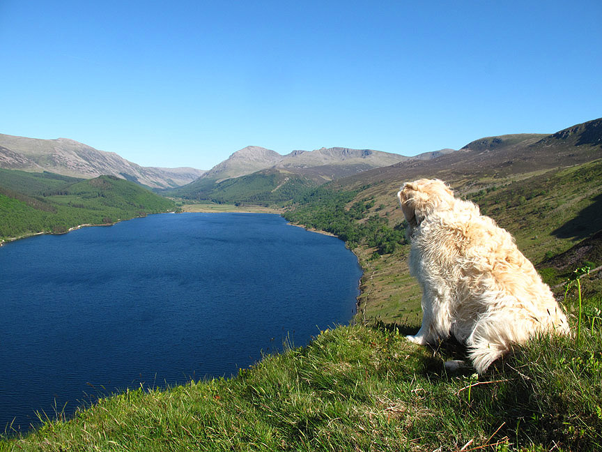 Ennerdale Lake, Cumbria