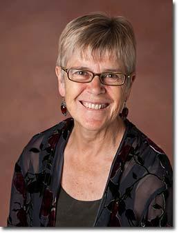 Professor Lyn Carson