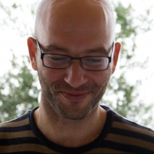 Ben Huberman, Editor at WordPress.com