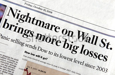 nightmares on wall street Here are the seven biggest pay-per-click nightmares that can kill your roi  the  wall street journal calls him a top influencer on the web, forbes says he is one.