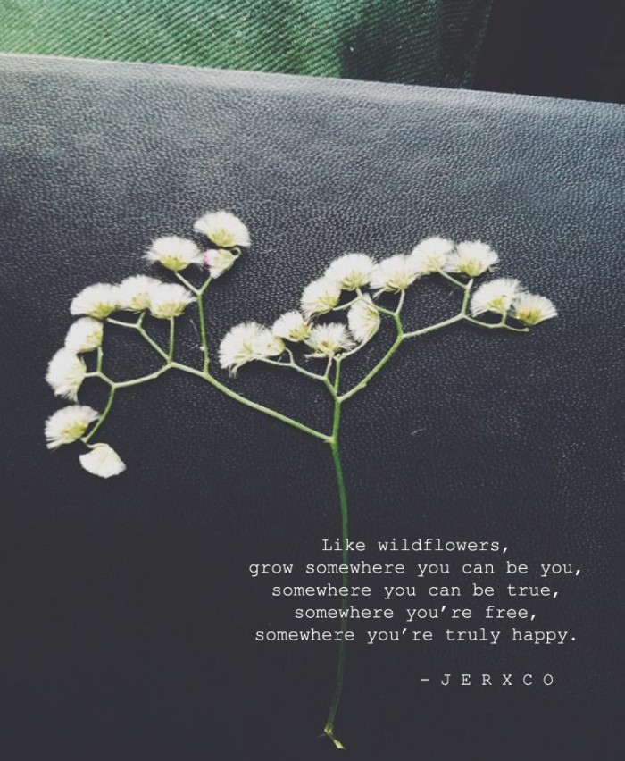 Positive inspiration!