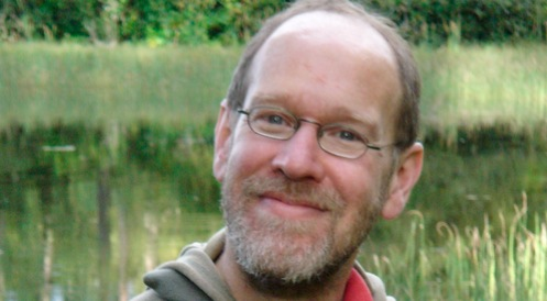 Chris Johnstone