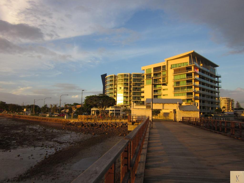 Point Plaza Apartments.