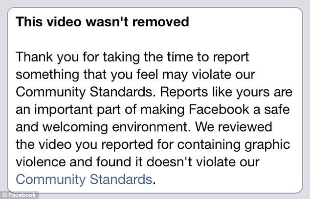 FB standards