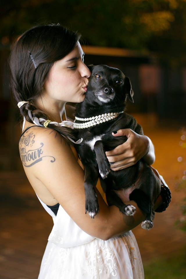 wedding dog2