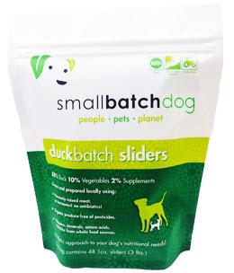 smallbatch-pets-duckbatch-sliders