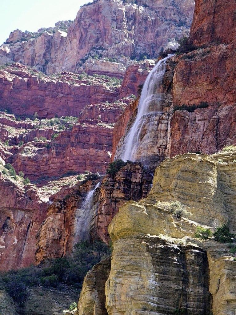Cheyava Falls