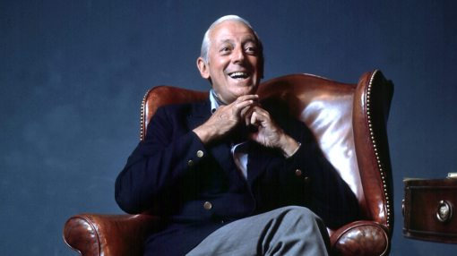 Alistair Cooke – Learning from Dogs
