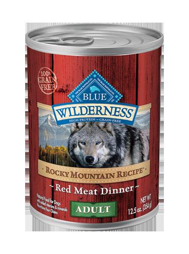 Blue Buffalo Weight Loss Dog Food